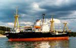 Sunshine 1 freighter